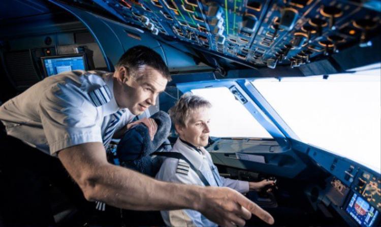 Sự thật về các phi công mà chỉ có người trong nghề mới biết, cái số 6 có vẻ hơi tế nhị