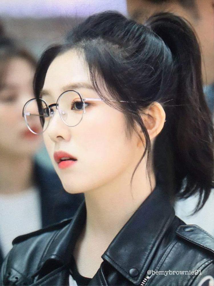 Bí quyết để luôn đẹp như nữ thần Irene (Red Velvet)
