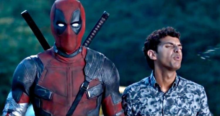 Deadpool: Siêu anh hùng người nhất trong các siêu anh hùng