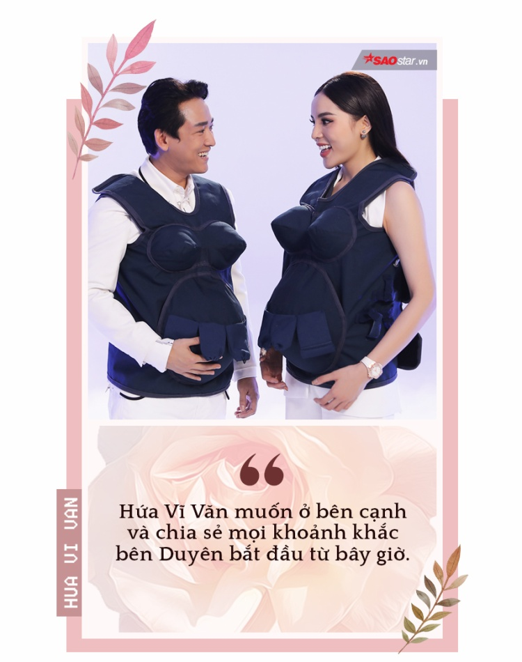 Khi đàn ông mang bầu: Mới tập 1 mà Hứa Vĩ Văn đã ngôn tình thế này, trái tim Kỳ Duyên sẽ ra sao đây?