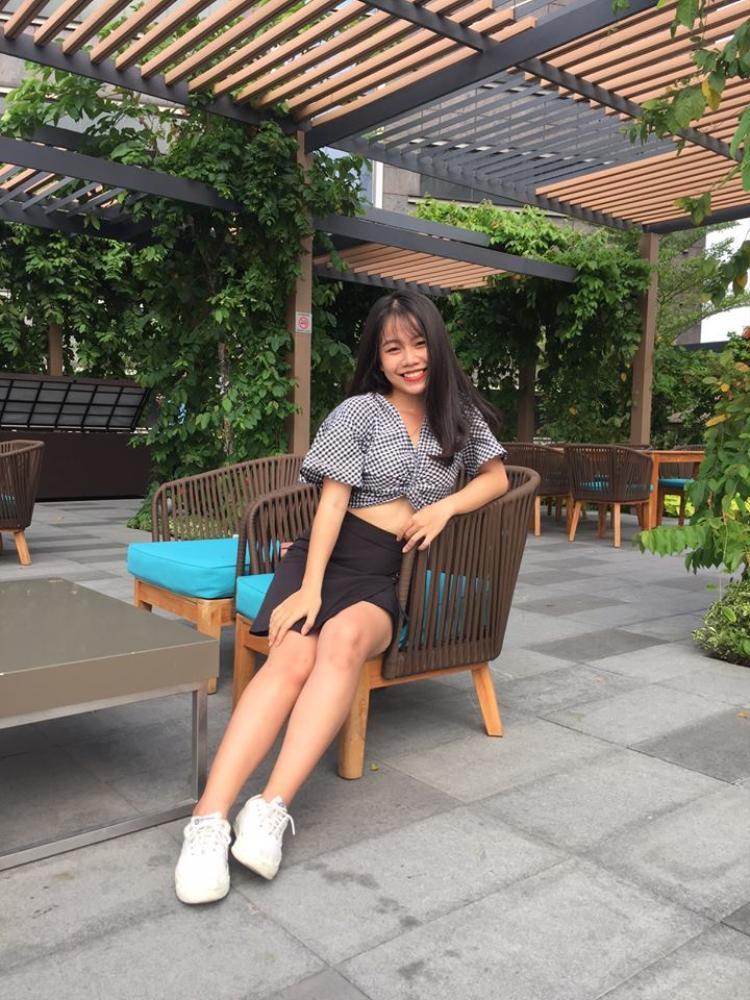 Trần Bảo Ngọc - SBD 027
