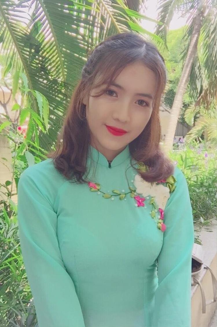 Nguyễn Lê Như Quỳnh - SBD 034