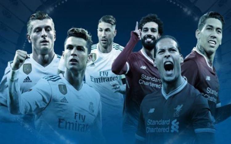 Real Madrid đang đứng trước cơ hội lập kỷ lục 3 lần liên tiếp vô địch Champions League, nhưng trước hết họ phải vượt qua Liverpool.