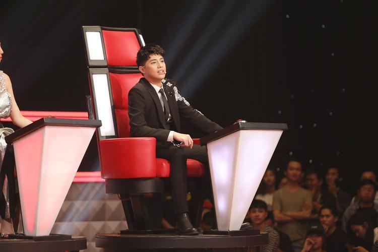 Noo Phước Thịnh: Nam HLV hoạt ngôn, tự tin của Giọng hát Việt sẽ đối đáp với đàn chị ra sao?