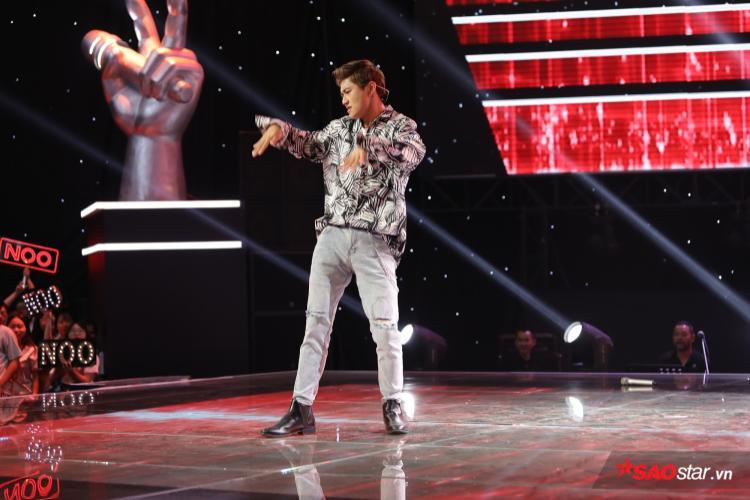 Avin Lu: Chàng trai đa năng hát hay, nhảy giỏi khiến Tóc Tiên và Noo Phước Thịnh ra sức tranh giành