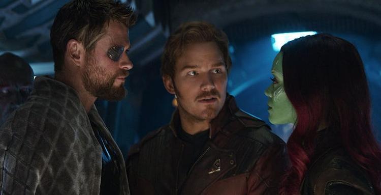 Đạo diễn Avengers: Infinity War khẳng định fan đã sai lầm khi đổ lỗi cho Star-Lord