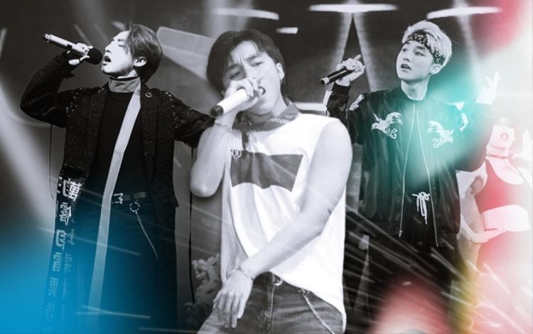 Những sân khấu live đầu tiên của các ca khúc từ Sơn Tùng là 1 sự kiện mà khó có một khán giả trẻ nào có thể làm ngơ.