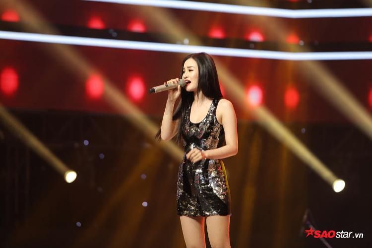 Bình Nhi  Xuân Quỳnh: Chưa bao giờ là quá muộn để theo đuổi ước mơ!