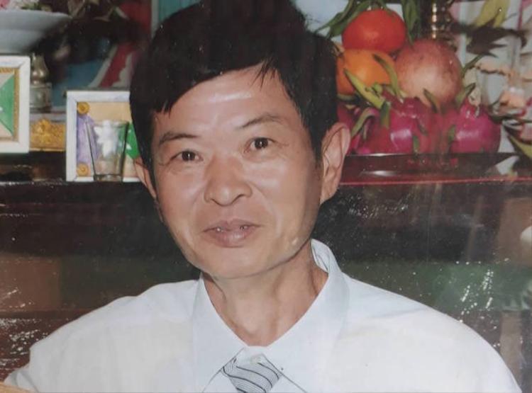 Nghi can Huỳnh Kim Thiện. Ảnh: Zing.