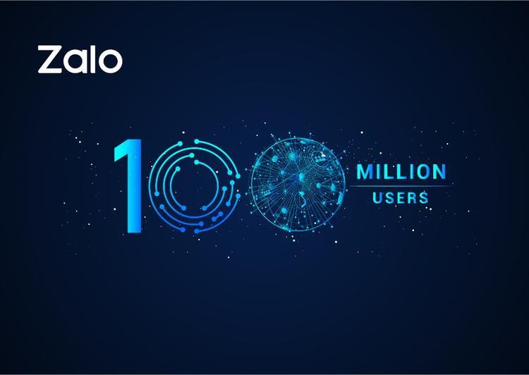 Suni Hạ Linh, Zero9 gửi lời chúc mừng Zalo cán mốc ấn tượng với 100 triệu người dùng