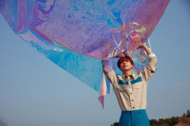 SHINee đầy mạnh mẽ và nổi loạn trong MV đầu tiên thiếu vắng Jonghyun