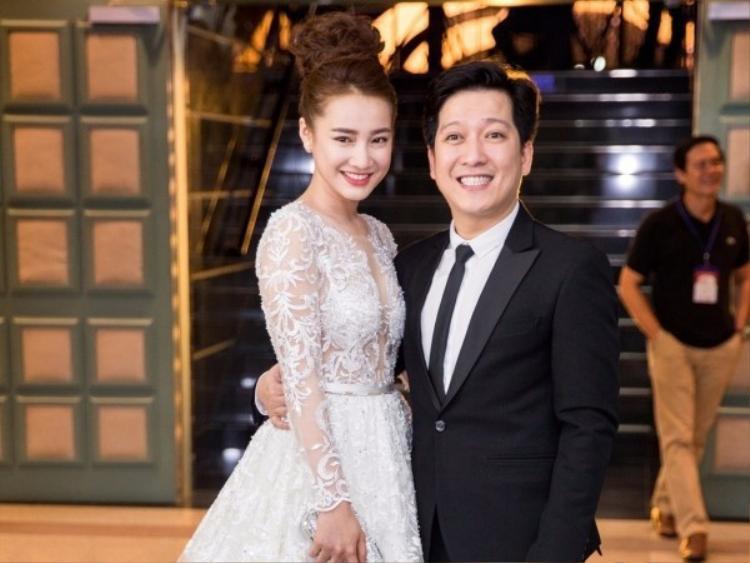 Sau scandal của Trường Giang, Nhã Phương từ chối lên tiếng trước dư luận.