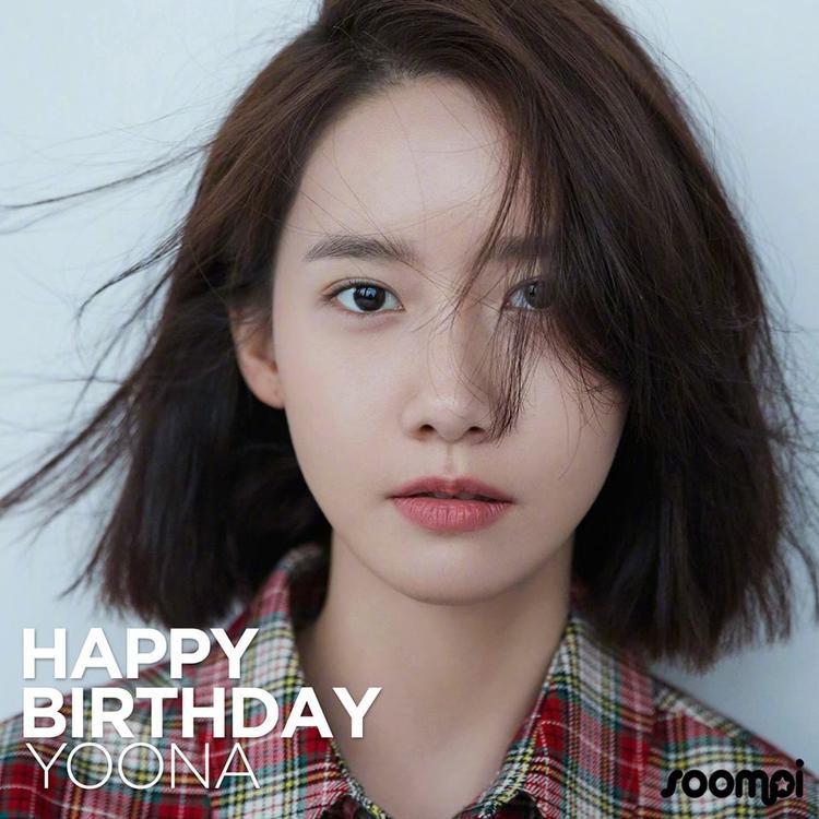 """""""Tình đầu quốc dân"""" Yoona đón chào sinh nhật lần thứ 29."""