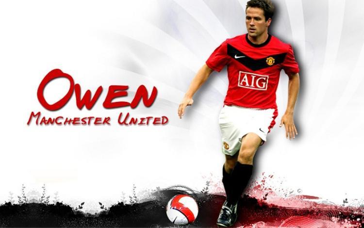 Sự nghiệp Owen tụt dốc không phanh bởi những chấn thương triền miên