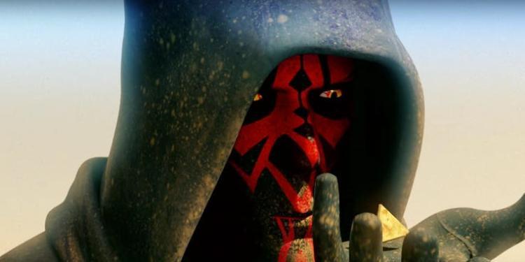 Solo: A Star Wars Story  Giải đáp những câu hỏi xoay quanh Darth Maul