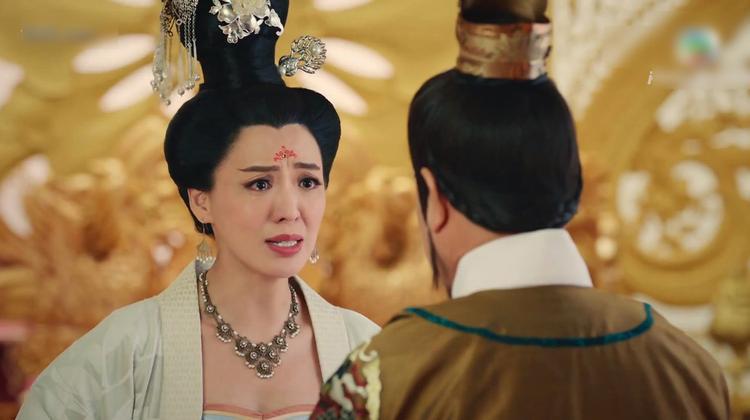 Tập 8 Thâm cung kế: Chỉ đến khi âm dương cách biệt, Thái Bình công chúa mới rơi giọt nước mắt ân hận