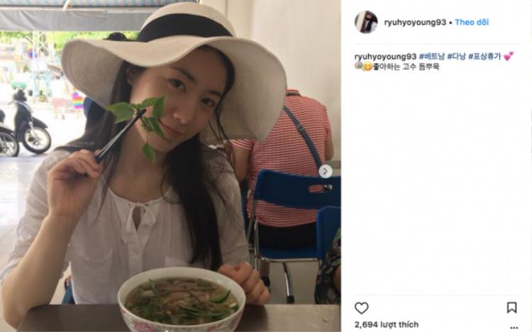 Thánh ăn Hàn Quốc Woossi vẫn quyết tâm theo đuổi ước mơ sau scandal vạ miệng