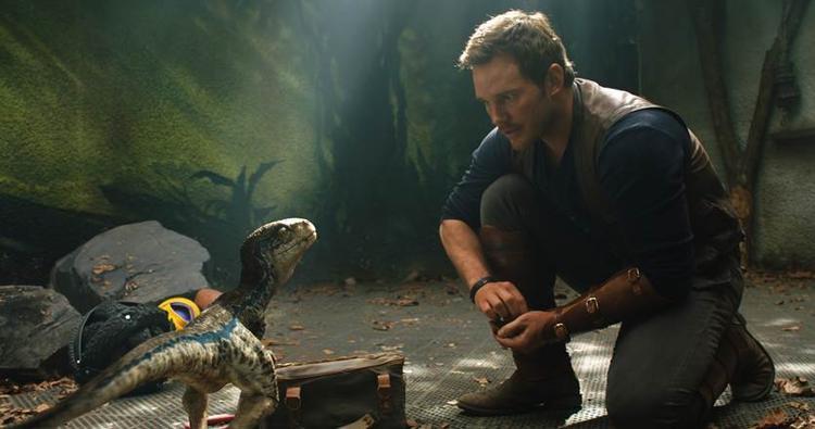 Tìm hiểu những loài khủng long sẽ xuất hiện trong Jurassic World: Fallen Kingdom