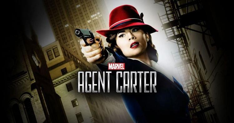 Đặc vụ Carter là đại diện cho tầng lớp phụ nữ mạnh mẽ, độc lập trong xã hội vẫn còn tồn tại nhiều định kiến.