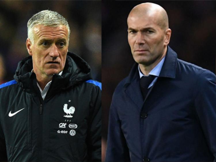 Lý do nào khiến Zidane đột ngột chia tay Real Madrid?