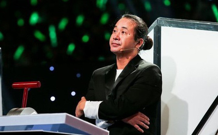"""Nhạc sĩ Lê Minh Sơn cho rằng tầm thường mới viết ca từ """"anh yêu em""""."""