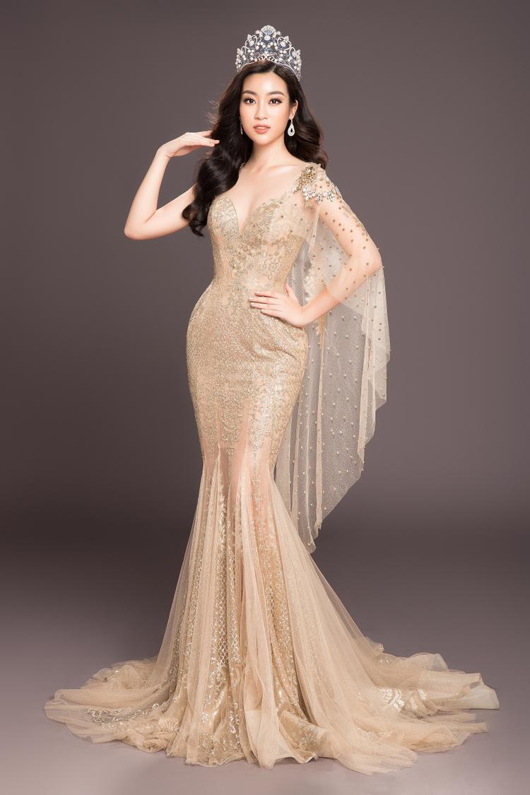 Lộ diện giám khảo đầu tiên tại Hoa hậu Việt Nam 2018