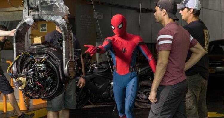 Kịch bản Spider-Man: Homecoming 2 bị lộ: Câu chuyện sau khi Iron Man chết trong Avengers 4