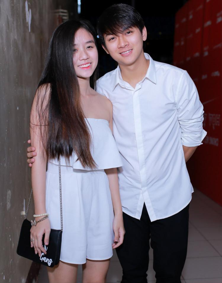 Hoài Lâm và bạn gái Cindy Lư chia tay sau gần 2 năm công khai hẹn hò?