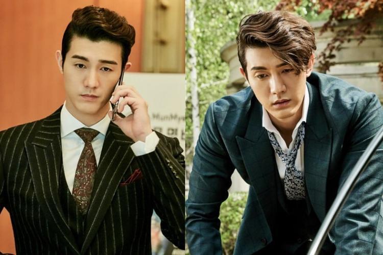 Kang Il Kwon ghen tị với em trai Kang Il Hoon (do Park Hae Jin thủ vai) - người được sự hỗ trợ vô điều kiện từ cha của anh. Mặc dù vậy, Il Kwon cũng không thể không có tình cảm với người em trai.