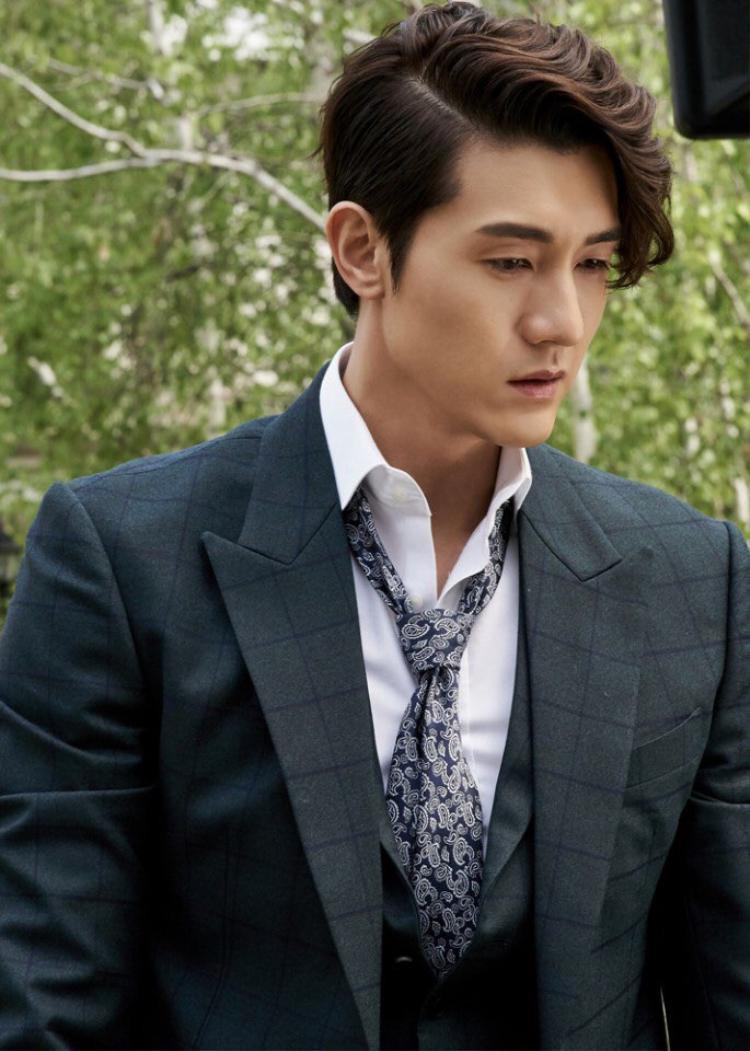 """Là con trai cả, Il Kwon đầy tham vọng và sẵn sàng làm bất cứ điều gì để được cha thừa nhận, kể cả việc tham gia vào một cuộc hôn nhân """"công nghiệp""""."""