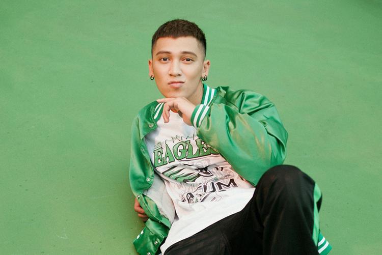 Tronie Ngô tuổi 29: Chàng rapper lanh  lành  liều, yêu mèo và ước mơ trở thành thám tử