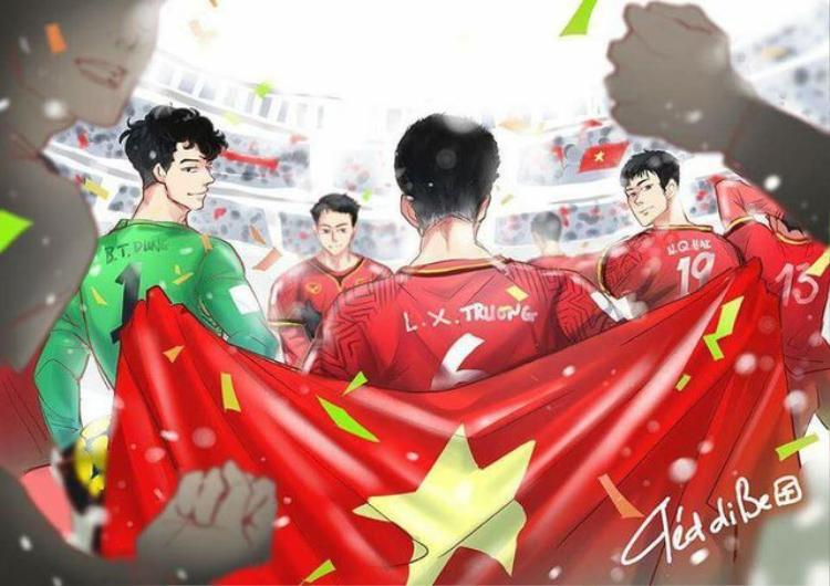 Bóng đá Việt Nam tưởng được hưởng lợi từ hiệu ứng U23 thành công ở VCK U23 châu Á…