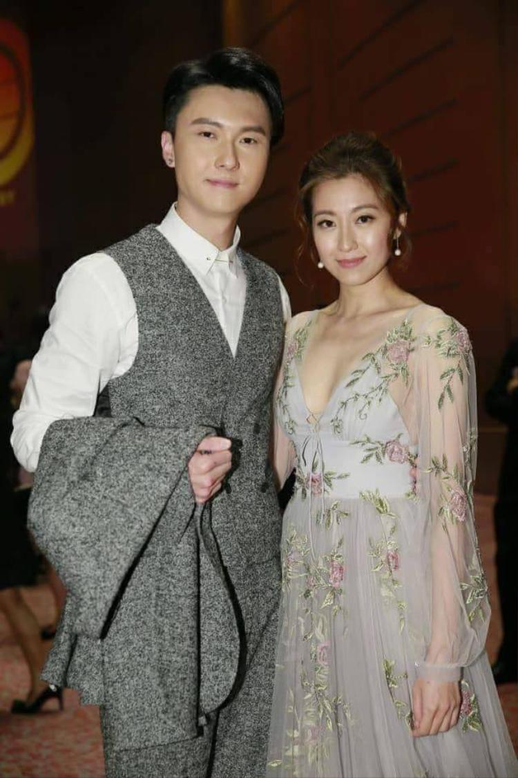 Từng là cặp đôi đẹp nên nhiều khán giả bất ngờ khi nghe tin vợ chồng Vương Hạo Tín ly hôn