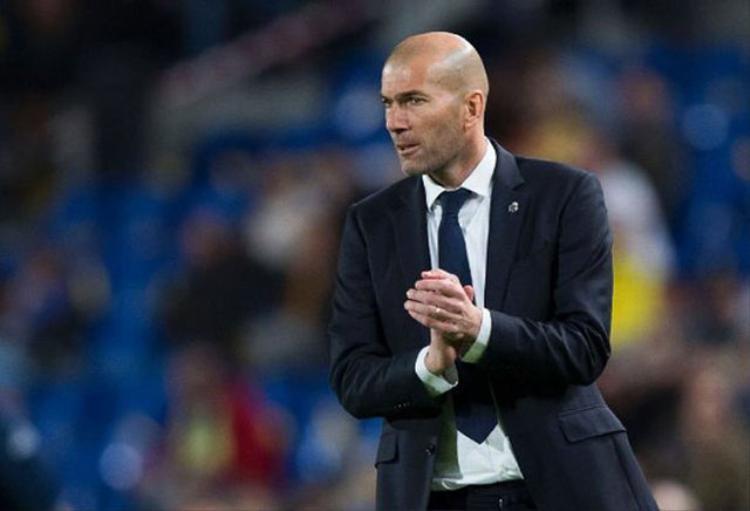 Quyết định ra đi của Zidane khiến Real Madrid bị sốc.