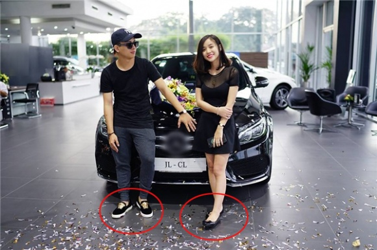 Cindy Lư nói gì giữa tin đồn đường ai nấy đi với Hoài Lâm?