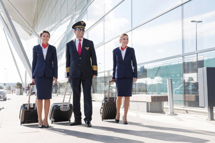 Ngành hàng không thế giới đang đứng giữa khủng hoảng thiếu phi công nghiêm trọng.