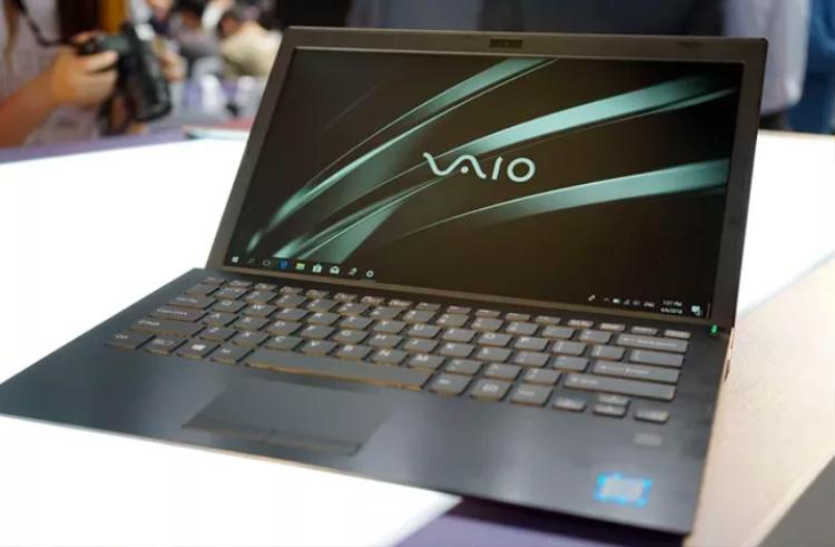 Laptop Vaio sẵn sàng trở lại, bán ra ngay tháng sau với giá chưa được tiết lộ