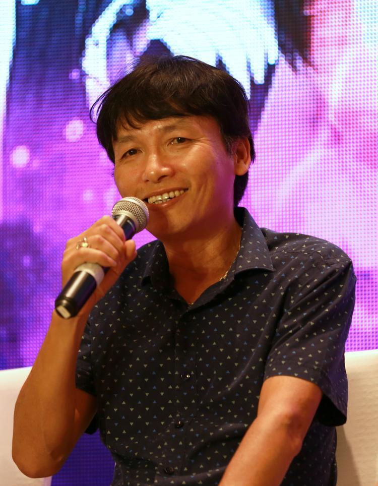 Đạo diễn Mai Hồng Phong quyết tâm đem những thước phim chân thật về đề tài mại dâm đến với khán giả truyền hình.