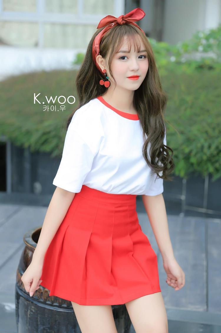 Thí sinh có gương mặt cosplay đẹp nhất: Bùi Thị Hồng Hạnh.