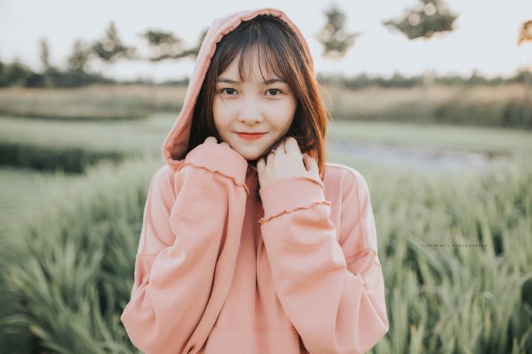 Thí sinh triển vọng: Nguyễn Huyền Trang.