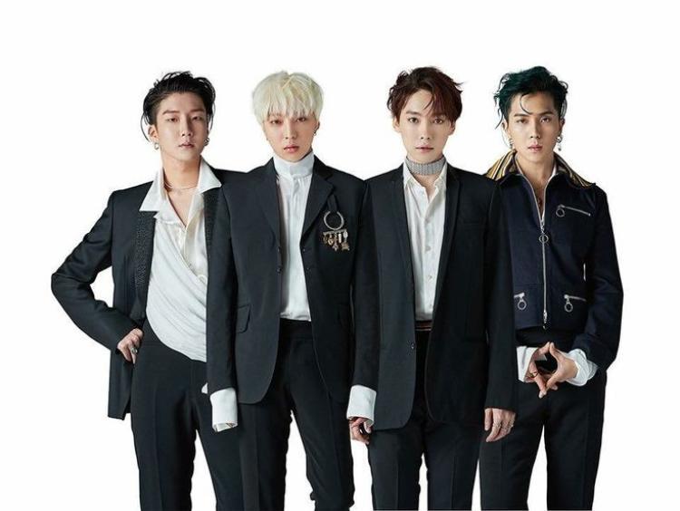 WINNER - boygroup nhà YG sẽ tái ngộ fan Việt ngay trong tháng 7.