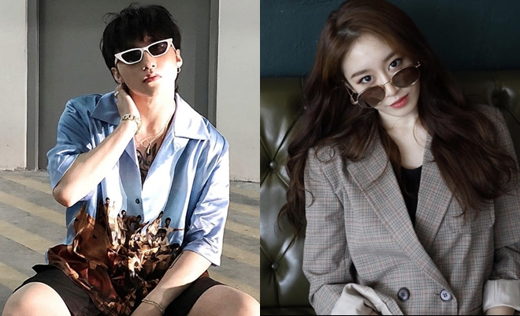 Phải chăng sau Davika thì Jiyeon sẽ là nữ nghệ sĩ ngoại quốc tiếp theo hợp tác cùng Sơn Tùng. Hãy cùng chờ đợi những thông tin mới nhất nhé.