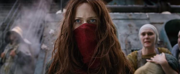 Trì hoãn 10 năm, bom tấn Mortal Engines của đạo diễn Lord of the Rings và Hobbit tung trailer hoành tráng