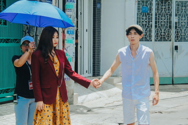 Sau Em gái mưa, cặp đôi Hồng Thanh  Trang Hý tái hợp cùng với Việt Hương và Trấn Thành