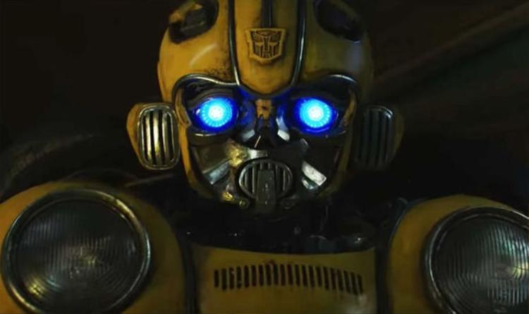Bumblebee  Robot đầu tiên trong Transformers có phần ngoại truyện