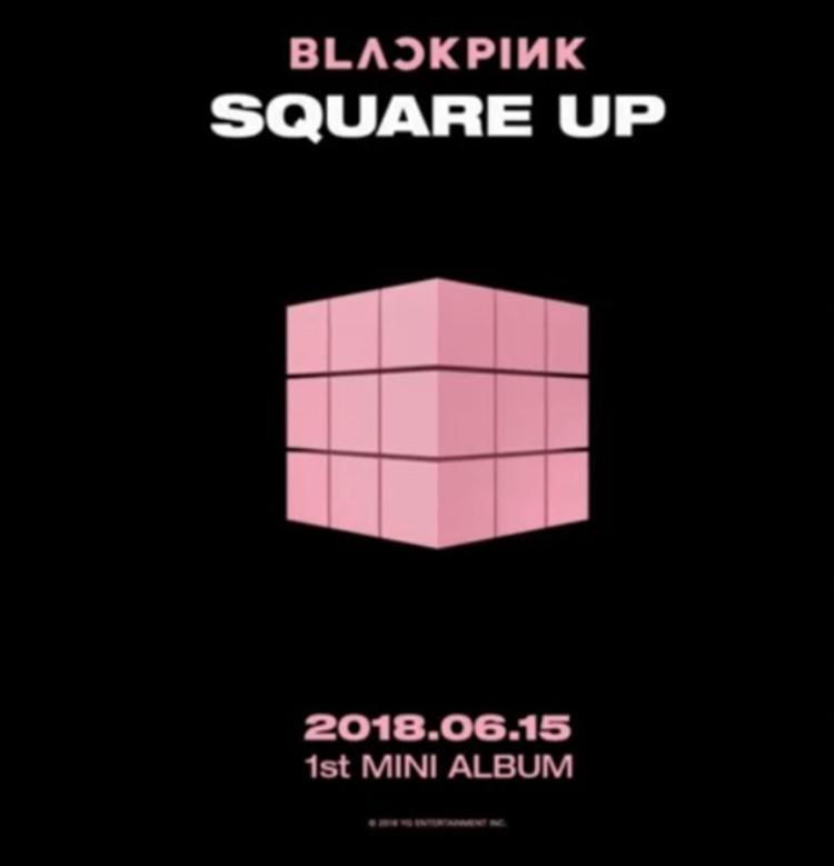 Ơn giời, YG không xào lại các hit cũ trong album đầu tay của BlackPink