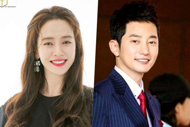 Cặp đôi Song Ji Hyo - Park Shi Hoo đã đồng ý đảm nhận hai vai chính trong phim.