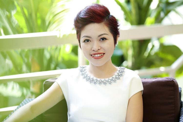 Nữ hoàng startup Thủy Muối: 'Để vẹn toàn được mọi thứ, điều đầu tiên là cần phải yêu thương mình
