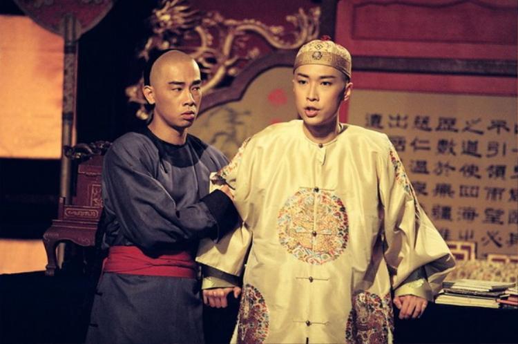 """""""Lộc Đỉnh ký"""" (1998)"""