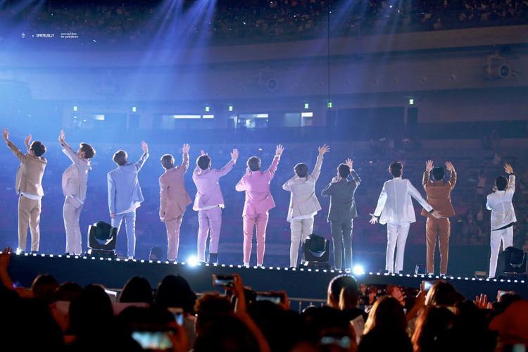 Công ty doạ kiện fan, hàng loạt fansite Wanna One tuyên bố 'đóng cửa'